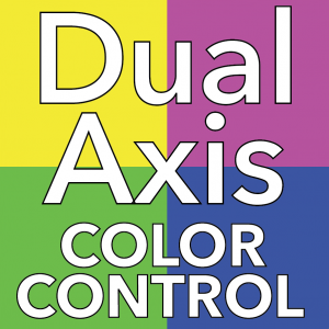 DualAxisColorControl