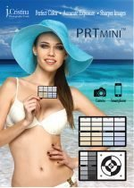 PRTmini™ Take Control over Color, Exposure & Sharpness