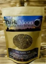 Dark Moon Teas : Dreamscape