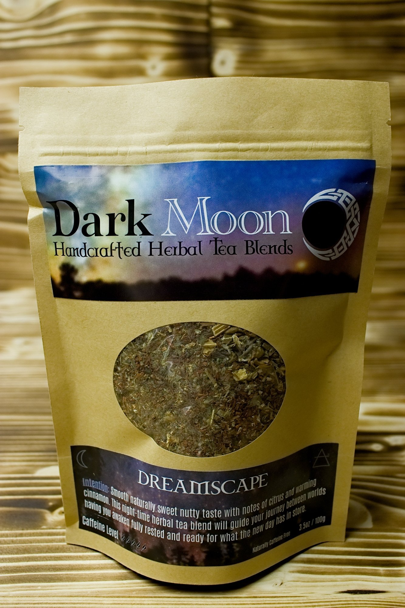 Dark Moon Teas – Dreamscape