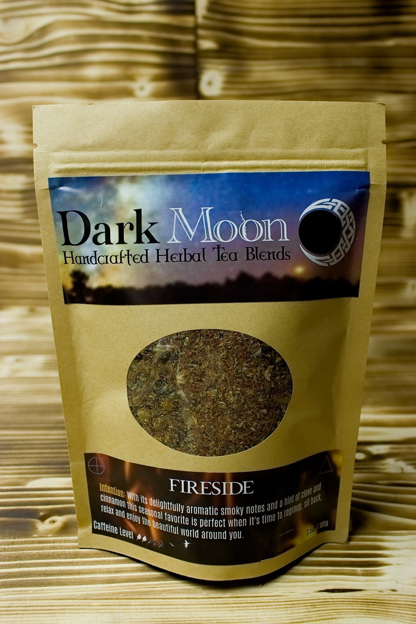 Dark Moon Teas – Fireside