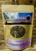 Dark Moon Teas<br>Focus