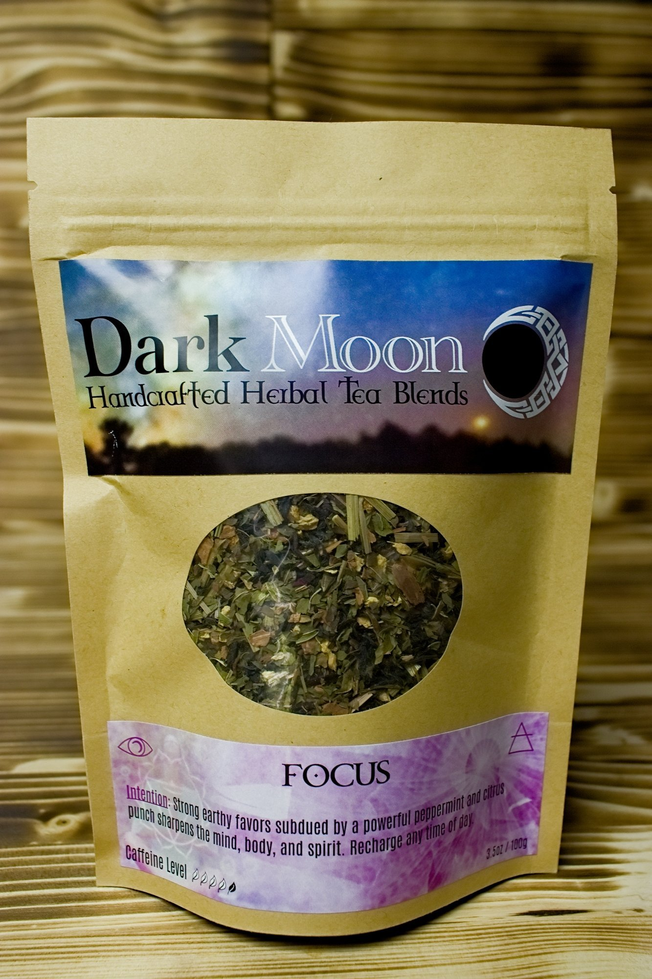 Dark Moon Teas – Focus