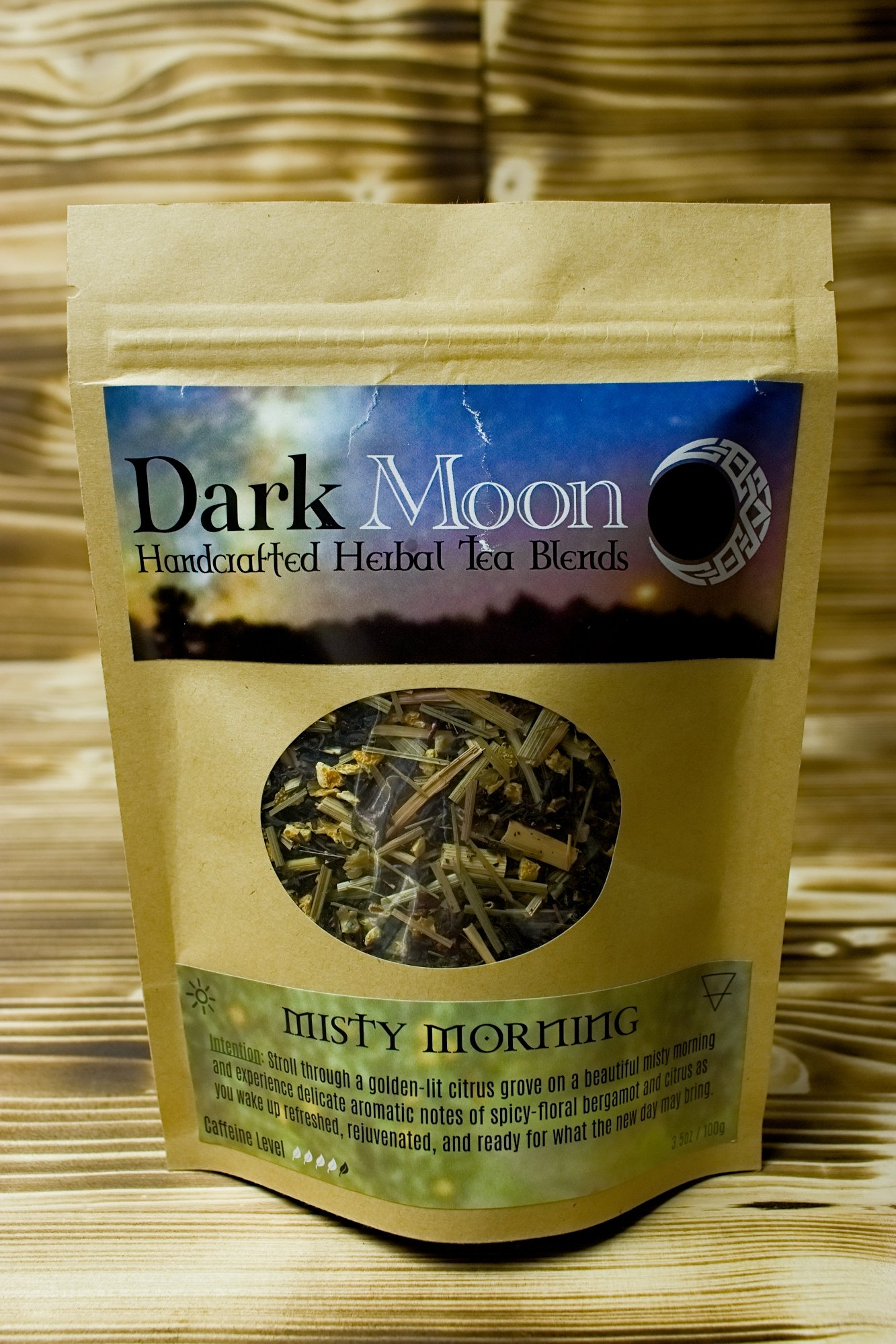 Dark Moon Teas – Misty Morning