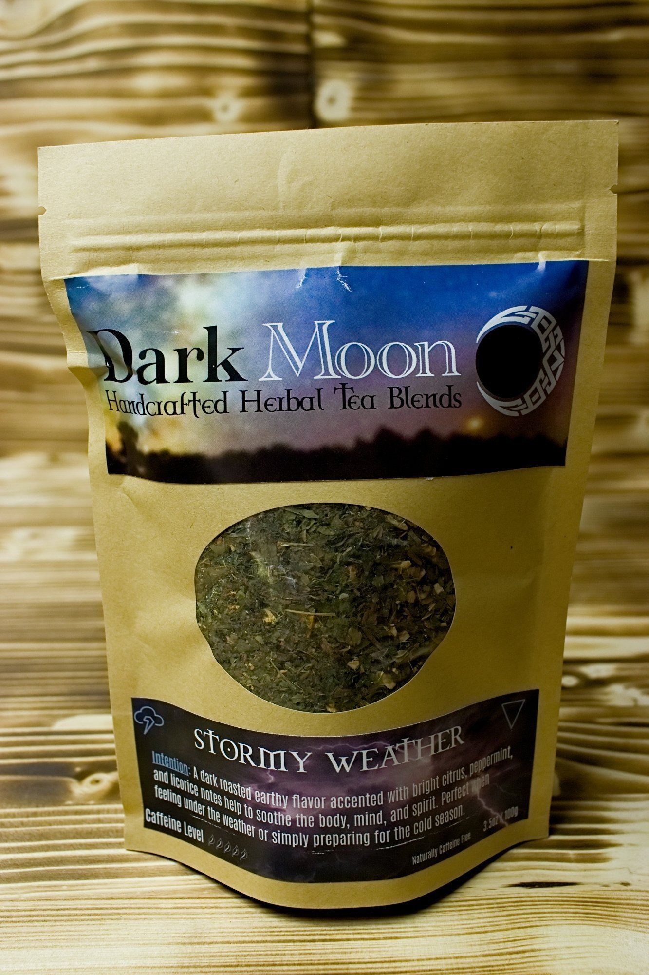 Dark Moon Teas – Stormy Weather